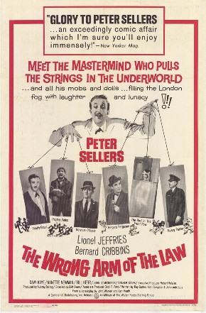 The_Wrong_Arm_of_the_Law_poster