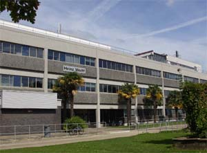 Heinz-Wolff-building